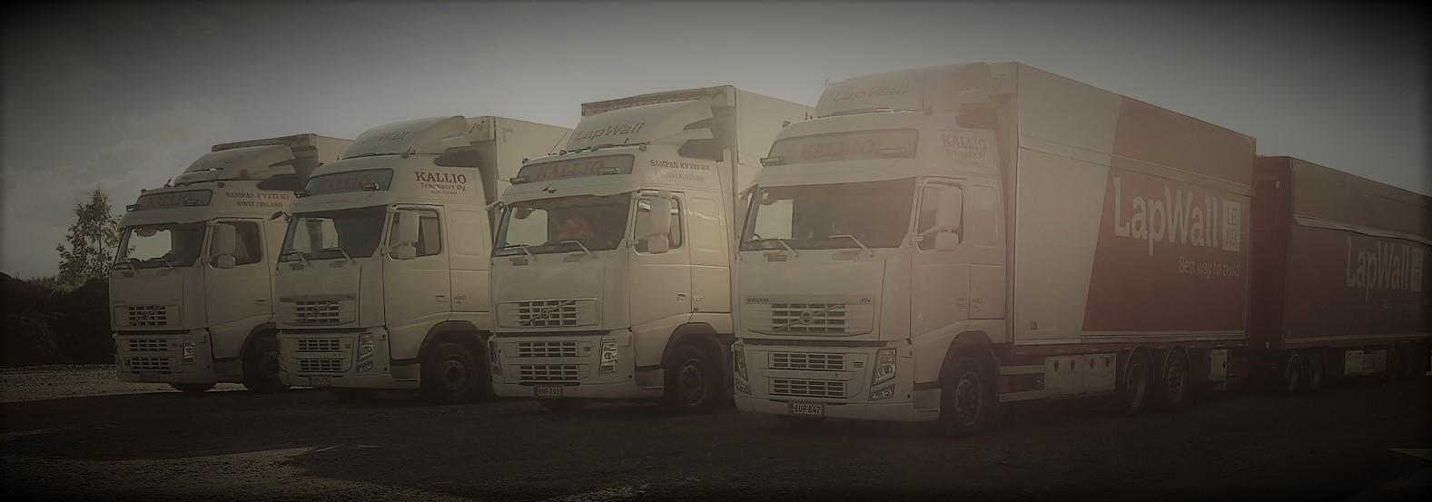 Kallio Transport Oy